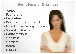 dizziness-symptoms